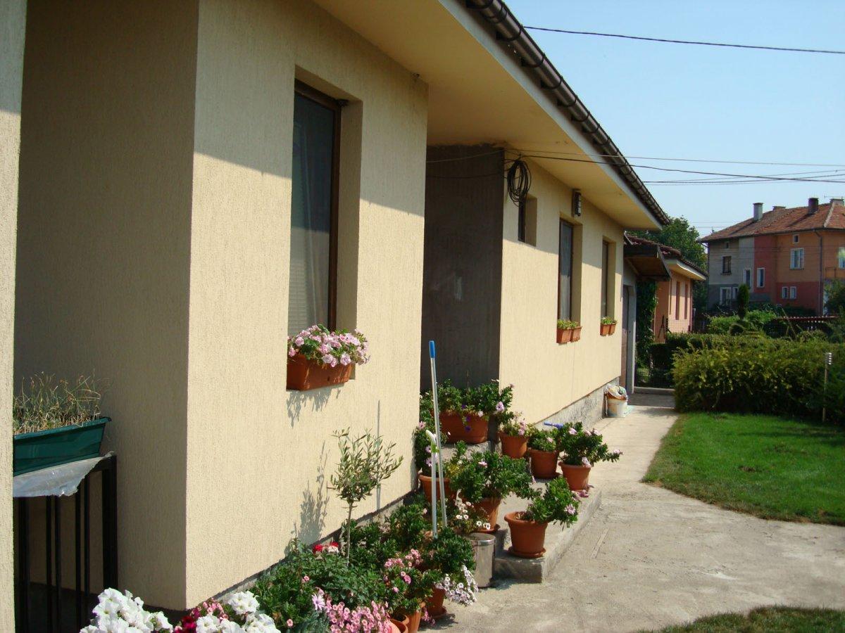Stile E Prattica SPA Projects HOUSE IN KOSTINBROD